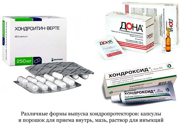komplex készítmények oszteokondrozisra kocogás térd artrózisával