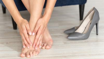 enyhíti a lábak ízületének fájdalmait ízületi fájdalom kiütés