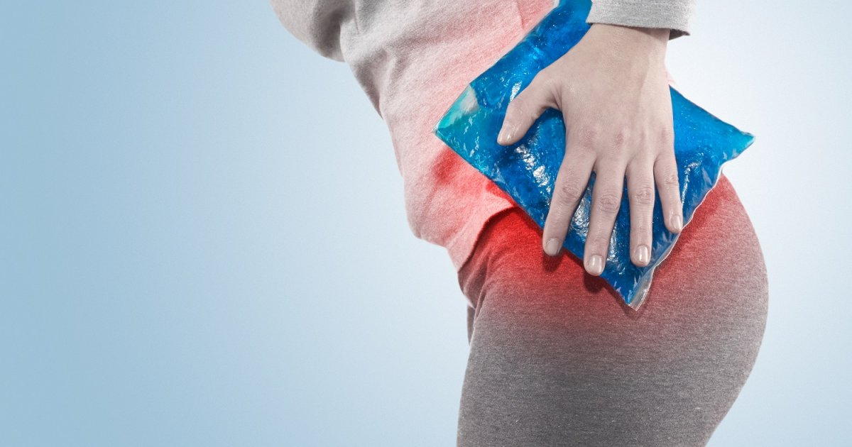 csípő fájdalom ropog