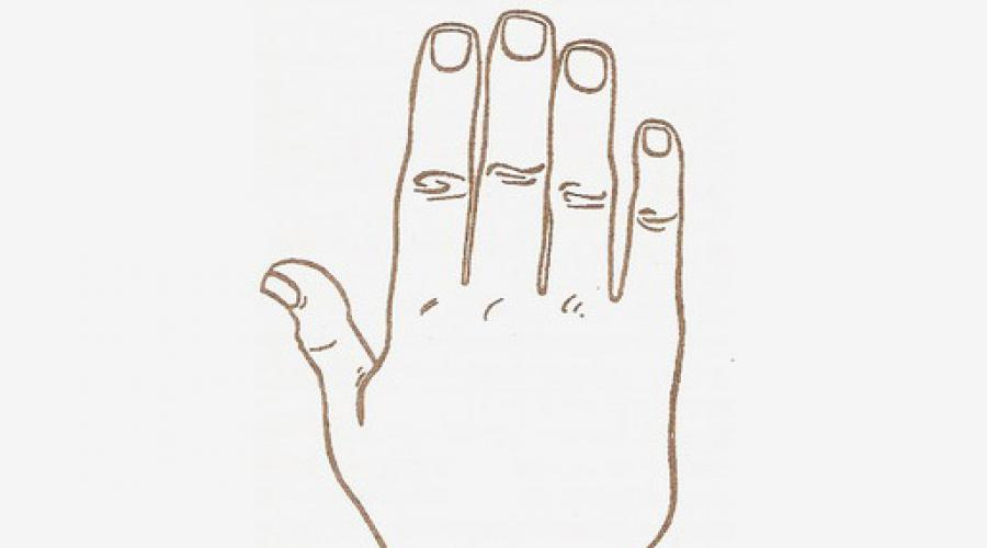 ujjízület fájdalom a bal kezén