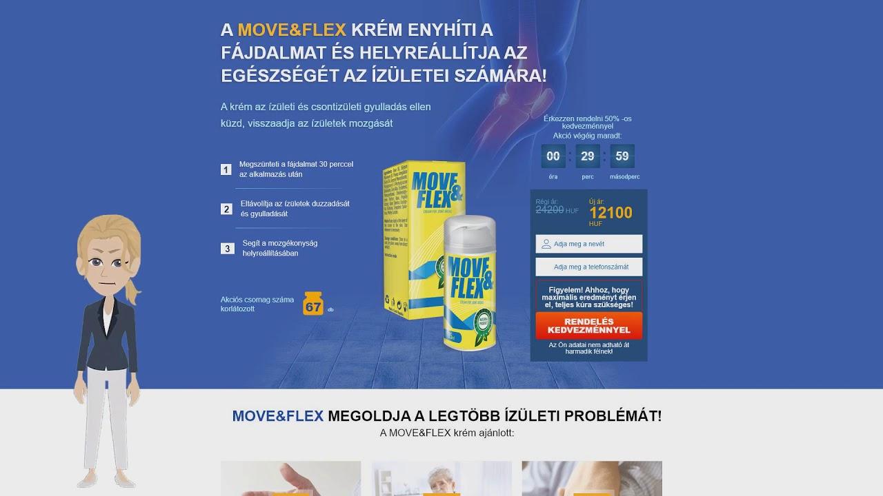 Mannaflex | Gyógyszer Nélkül