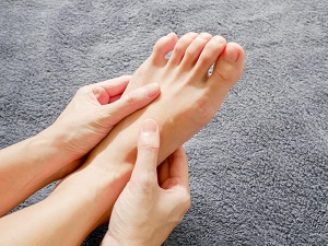 gyorsan enyhíti a láb lábszájának fájdalmait