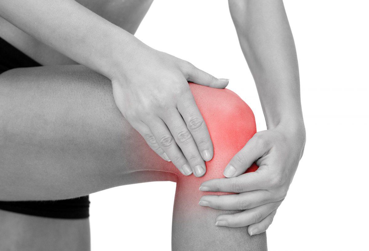 gyulladt térd kezelése ahol a térd ízületi gyulladást kezelik