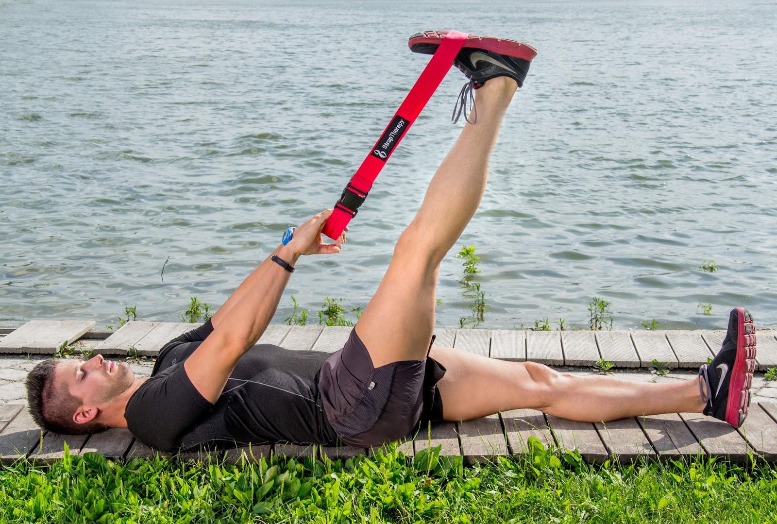 izmok és ízületek előkészítése sportolók számára a térdízület külső oldalsó ágának részleges károsodása