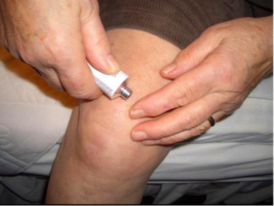 A térdkopás kezelése, nemcsak Chicagóban - II. GYÓGYSZERES TERÁPIA