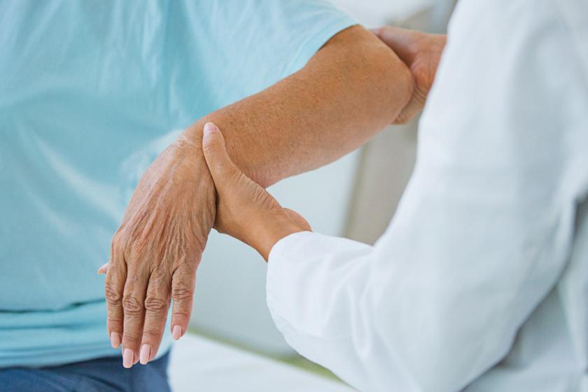 Reuma és izületi gyulladás enyhítésére