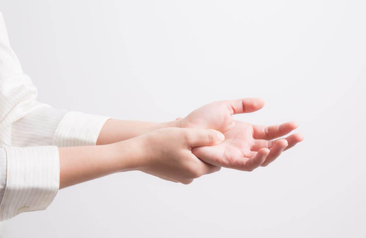 Vitamin Sziget - Betegségek / Reumás ízületi gyulladás (reumatoid artritisz)