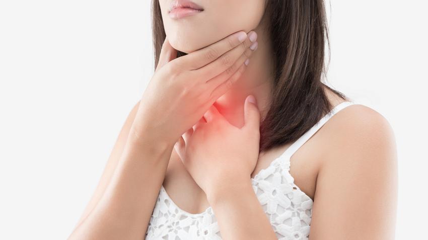 Nyirokcsomó-gyulladás (nyirokcsomó-megnagyobbodás) tünetei és kezelése