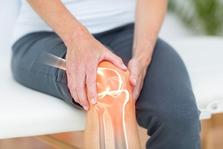 boka sérülés ligamentum törése a kéz vállízületei fájnak