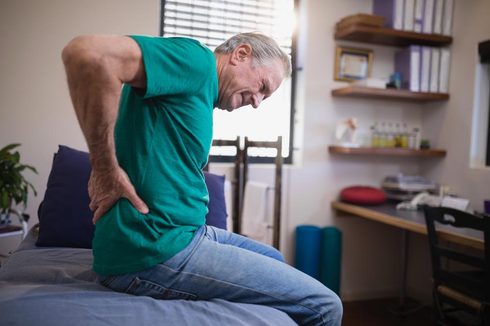 reggel a csípőfájdalom oka
