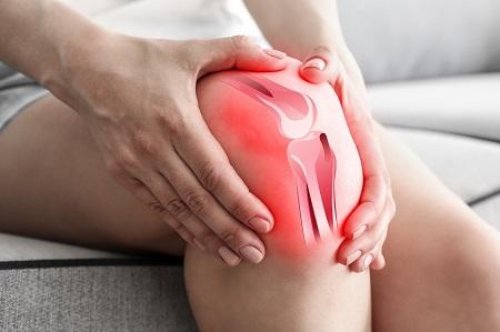 az ízületek duzzanatától artrózis tünetei a térdízület kezelése 2 fokkal