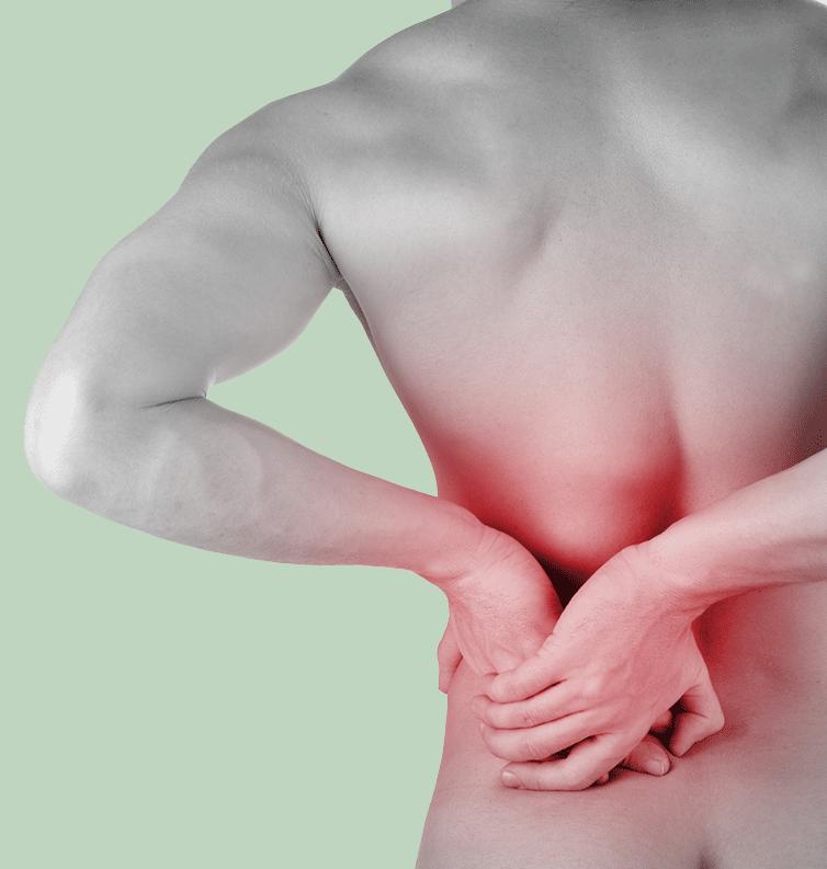 Terápiás blokád – Calendula Clinic