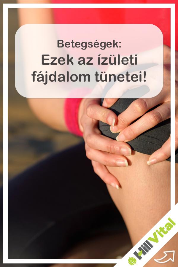 ízületek ízületi fájdalma láz nélkül ultrahang az ízületi fájdalomra
