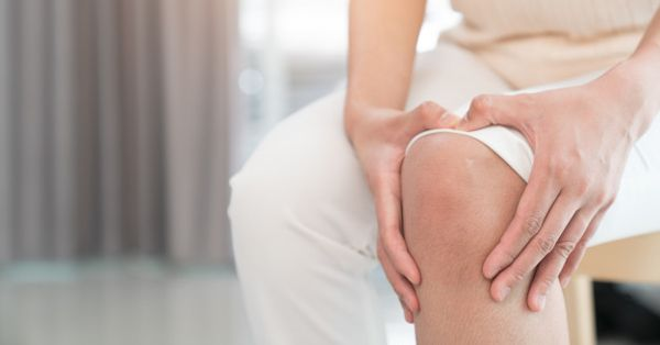 ízületi fájdalom ápoláskor