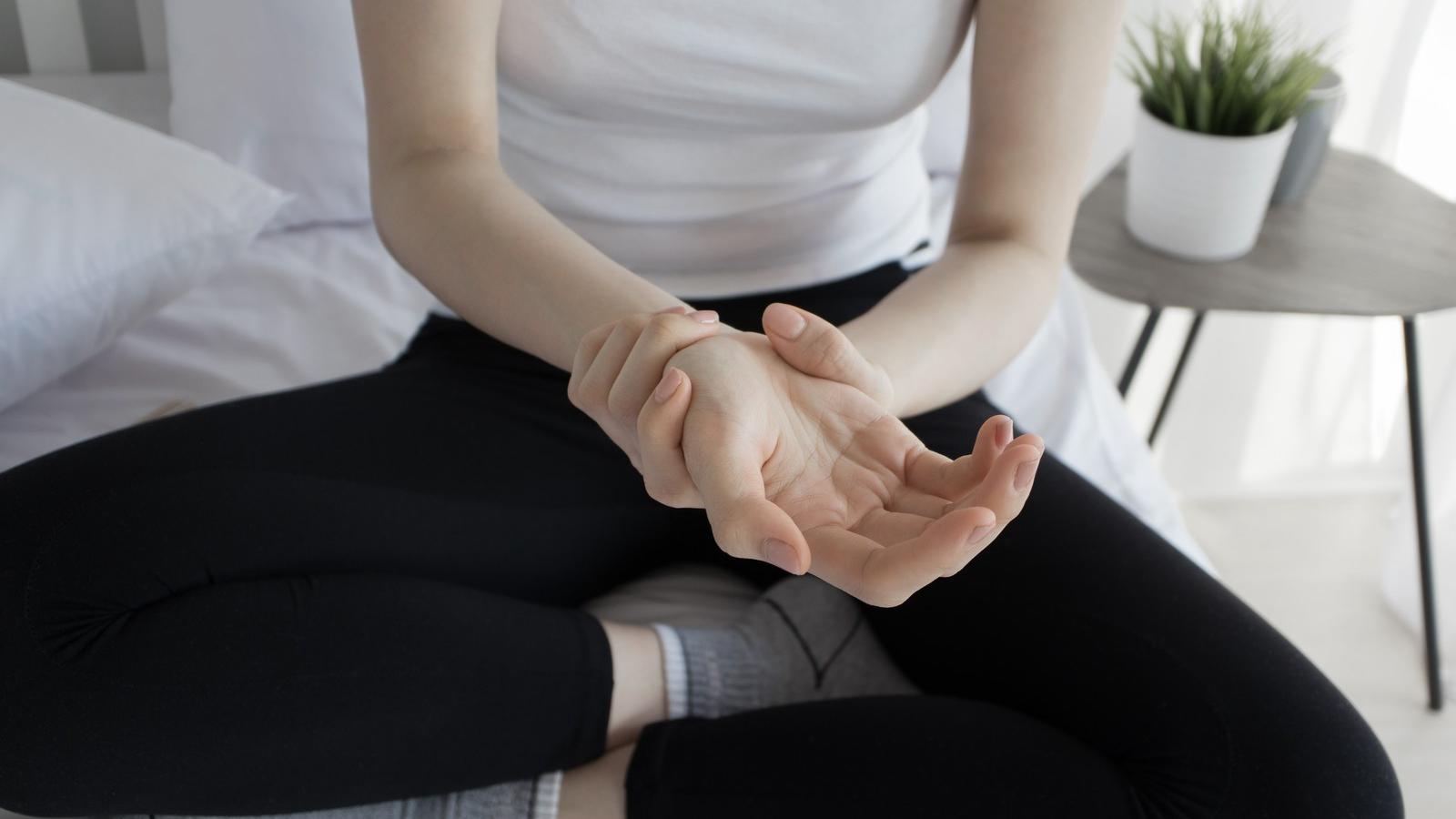 mit tegyünk, ha térdízület fáj csípő porc betegség