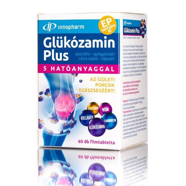 felhasználási módszer glükozamin-kondroitin