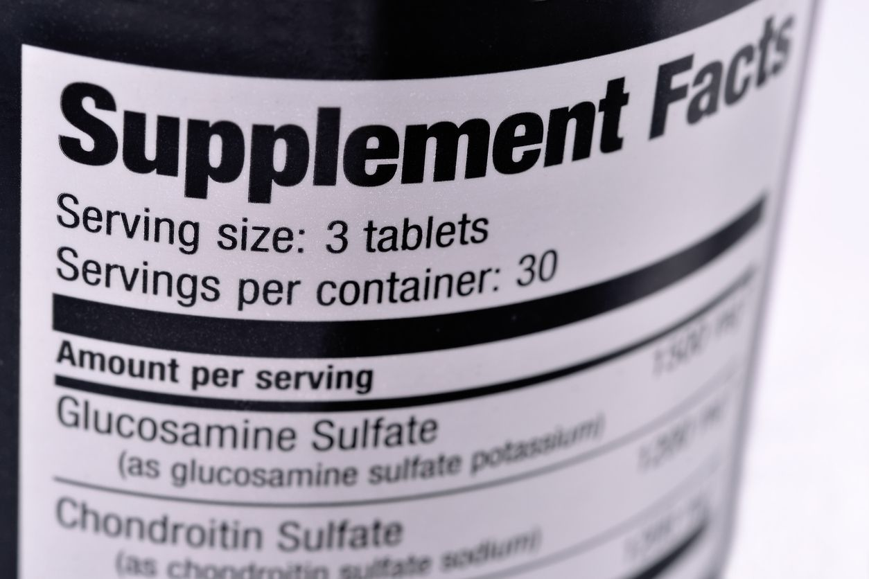 Minden, amit a glükózaminról tudnunk kell